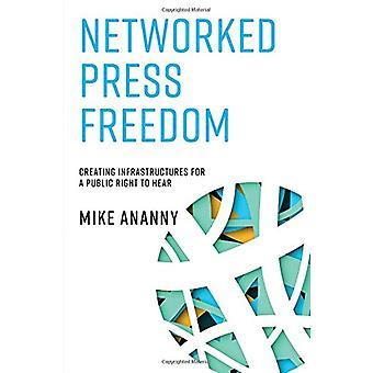 Vernetzte Pressefreiheit - Schaffung von Infrastrukturen für ein öffentliches Recht