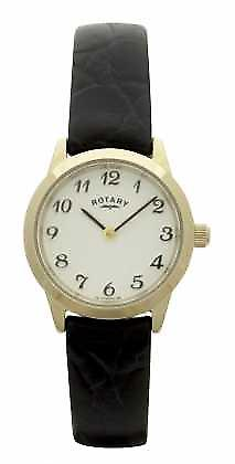 Rotary Womens Strap LSI00760 Watch