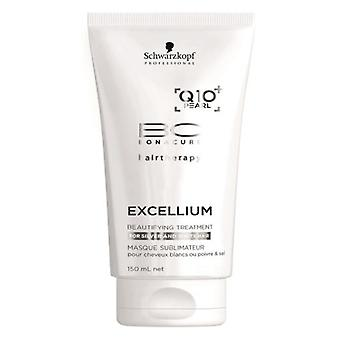 Schwarzkopf Professional Bc Excellium Beautifying Treatment (Hair care , Treatments)
