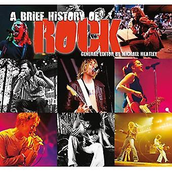 Een korte geschiedenis van Rock