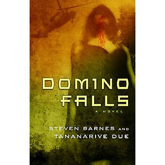 Domino Falls by Tananarive Due - Steven Barnes - 9781451617023 Book