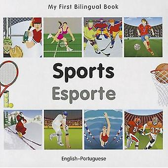My First Bilingual Book - Sports by Milet Publishing - 9781840597578
