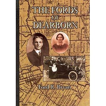 I Fords av Dearborn
