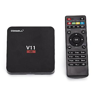 Coowell v11 rk3229 2gb ram 8gb rom tv box