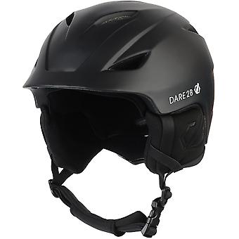 Dare 2b Mens Glaciate Lightweight Low Profile Ski Helmet