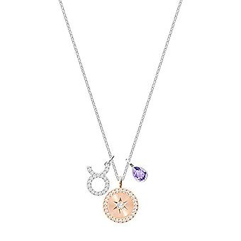 Swarovski Silver-plated Women's pendant necklace - 5349223