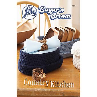Lily Country Kitchen Sugar'n Cream Lil 70827