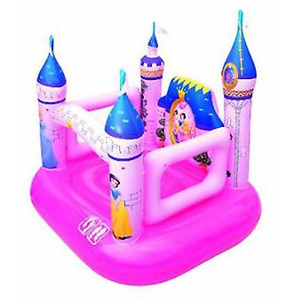 Bestway Castillo Hinchable Princesas Disney