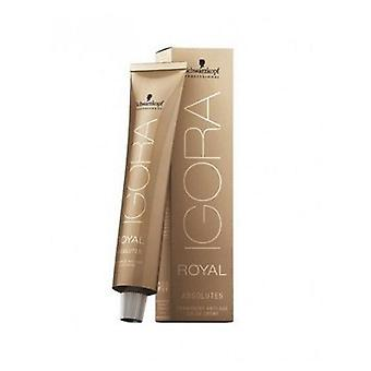 Schwarzkopf Professional Igora Royal Absolutes 6.50