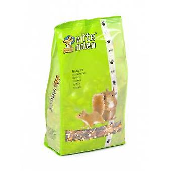 Witte Molen Country Chipmunks 800 Gr (New) (Small animals , Dry Food and Mixtures)