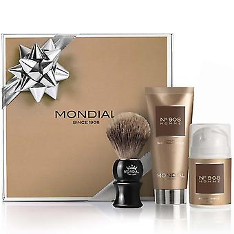 Mondial Nº908-III Luxury Mens Gift Pack