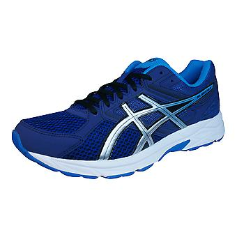 Asics Gel Contend 3 Mens Running Trainers / Shoes - Blue