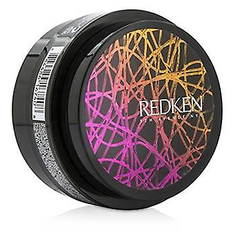 Redken Styling Mess Around 10 Disrupting Cream-Paste - 50ml/1.7oz