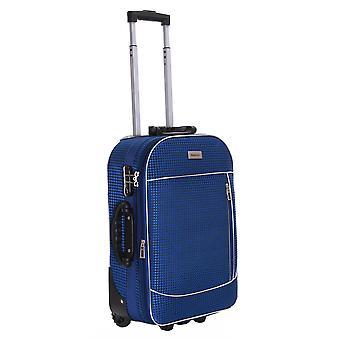 Slimbridge Rennes cabina 55 cm maleta expandible, Marina de guerra