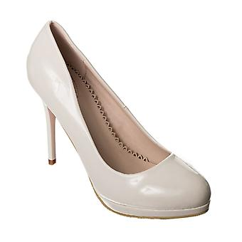 Dancing Days Ivory Manhattan Shoes EU40/UK6.5