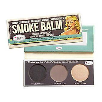 The Balm Smoke Balm Palette September 1 (Femme , Maquillage , Palettes de maquillage )