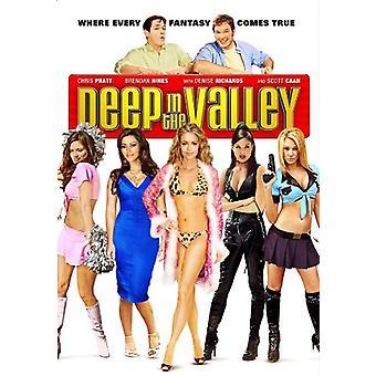 Dybt i dalen [DVD] USA Importer