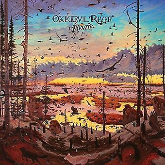 Okkervil River - Away [Vinyl] USA import