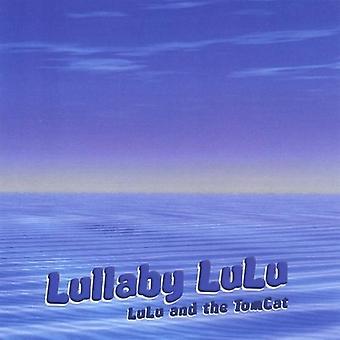 Lulu & Tomcat - Wiegenlied Lulu [CD] USA import