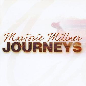 Marjorie Millner - Journeys [CD] USA import