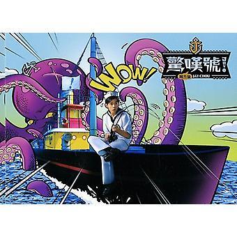 Jay Chou - Ausrufezeichen (11. Album) [CD] USA Import