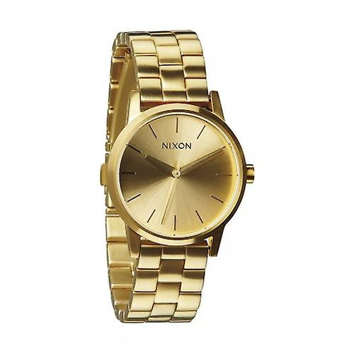Nixon The Small Kensington - All Gold