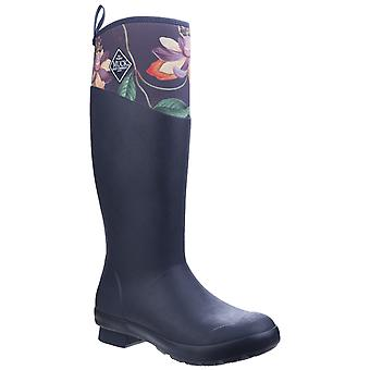 Muck Boots Tremont RHS Print Waterproof Wellington Boot