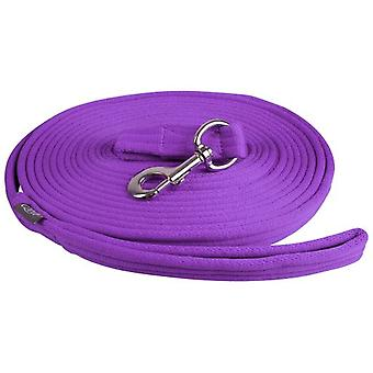 QHP Lunging line (Horses , Block , Berths , Lanyards)