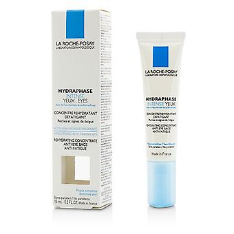 La Roche Posay Hydraphase Ojos Intenso 15ml / 0.5oz