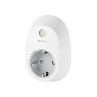 TP-Link HS110, remote switches, energy monitoring, CEE 7/4, white