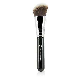Sigma Beauty F84 Angled Kabuki Brush - -