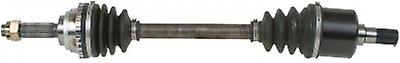 Cardone Select 66-3180 New CV Axle (Drive Axle)