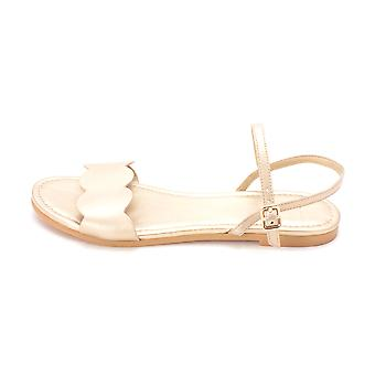 Cole Haan Womens Tashasam Open Toe Casual Ankle Strap Sandals