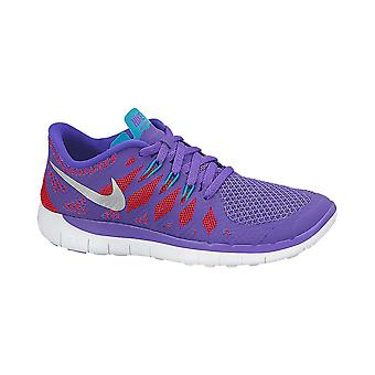 Nike Free 50 GS 644446500 universal all year kids shoes