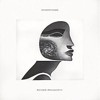 Deradoorian - evig gentagelse [Vinyl] USA importerer