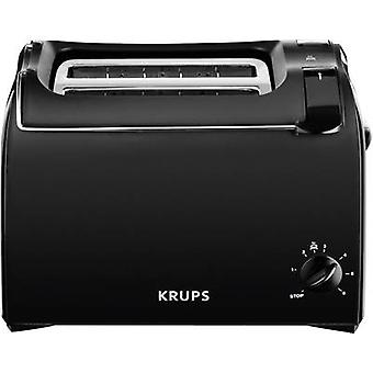 Toaster with built-in home baking attachment Krups ProAroma KH1518