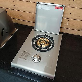 Beefeater Signature Stainless Steel Built In Side Burner