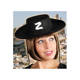 Kapelusz kapelusze dzieci Zorro