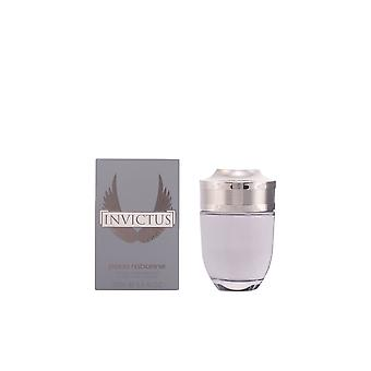 Paco Rabanne Invictus As Lotion 100ml New For Him Sealed Boxed