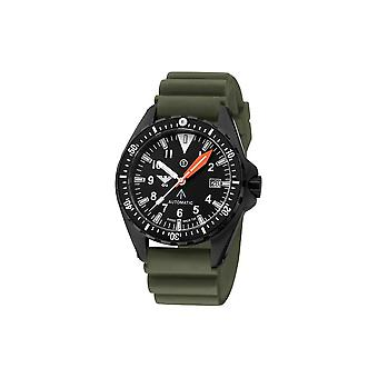 KHS MissionTimer 3 mens watch watches field automatic KHS. MTAFA. DO