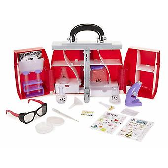 Famosa Borsa da laboratorio Project mc2
