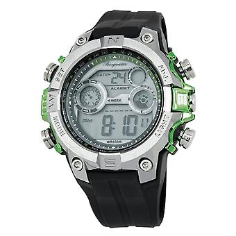 Burgmeister gents alarm Chronograph digital Watch Digital Power BM800-112D