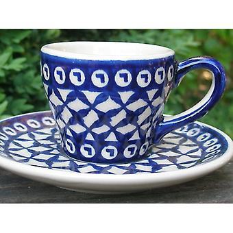 Mokka/espresso kopp og skål tradisjon 57 BSN 60908