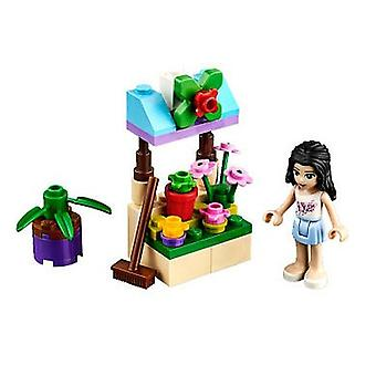 LEGO 30112 Emma's Flower stand polybag