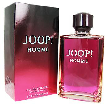 Joop per gli uomini di Joop 6,7 oz 200 ml EDT Spray