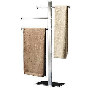 Complements Bridge Towel Stand 7631-13
