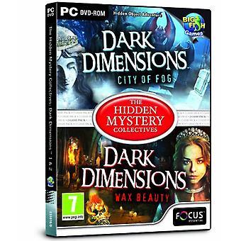 Mørke dimensioner 1 2 skjulte mysterium kollektiver (PC DVD)