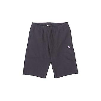 Champion Sweat Shorts Black