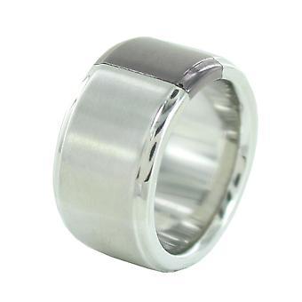 ESPRIT men's ring stainless steel Gr. 20 ESRG11186A200