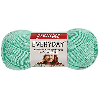 Deborah Norville Collection Everyday Solid Yarn-Glass